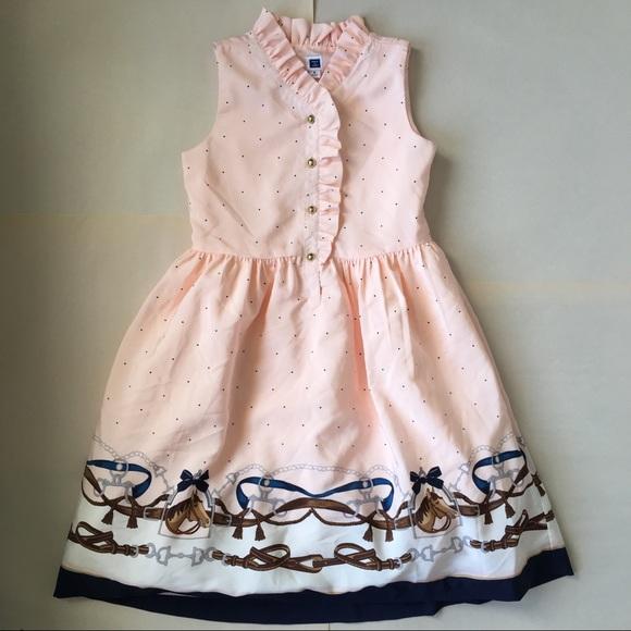 9dab5171807f Janie and Jack horse dress 🐴. M_5aeba2c82ab8c5e3b35b3d5f